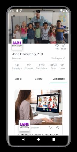 Organization-Campaigns-AndroidHD