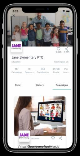 Organization-Campaigns-iPhone6_5